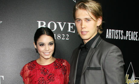Austin Butler's Mother Passes Away; Vanessa Hudgens Tweets Condolences
