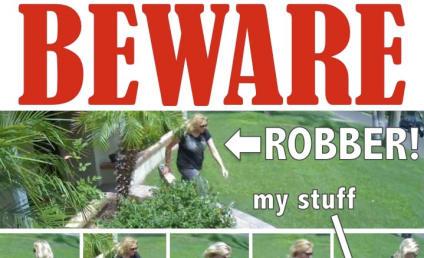Best Wanted Poster Ever: Arizona Man Seeks Revenge on Thief, Return of K-Cups