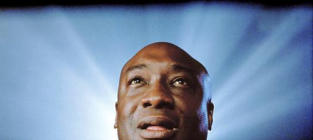 THG Week in Review: R.I.P. Michael Clarke Duncan, VMA Madness & More