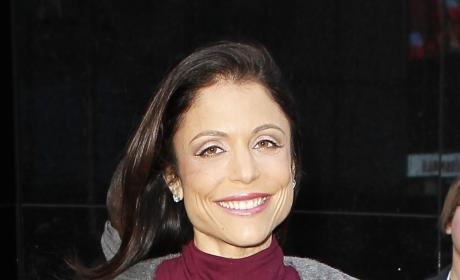 Bethenny Frankel on Suicide of Russell Armstrong: Don't Blame Bravo!