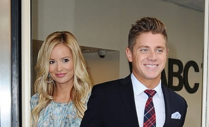 Emily Maynard on Jef Holm: My Amazing BFF!