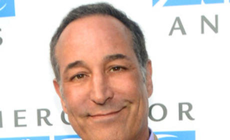 Sam Simon, Simpsons Co-Creator, Donating Entire Fortune to Charity While Battling Terminal Cancer