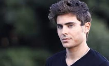 "Zac Efron Cocaine Addiction Blamed on Bad Influences, Parental Problems, ""Girl Issues"""