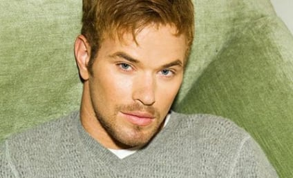 Kellan Lutz Vows to Win an Oscar