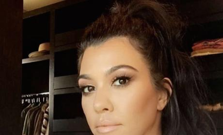 Khloe Kardashian and Kourtney Kardashian: We're Half-Naked Mermaids!