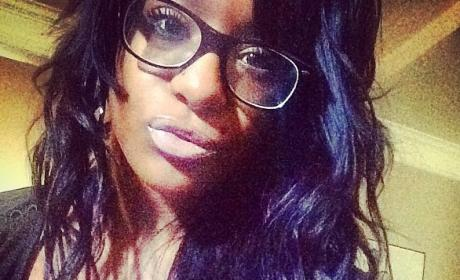 Bobbi Kristina Brown Instagram Photo