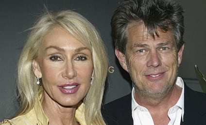 Linda Thompson: David Foster Was The Worst Husband EVER!