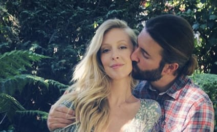 Leah Jenner: Pregnant With First Child!