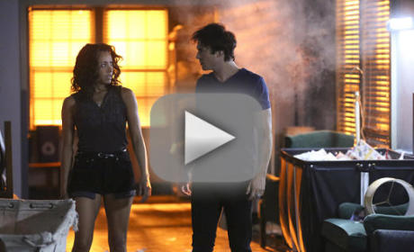 The Vampire Diaries Season 7 Episode 3 Recap: Three for the Road