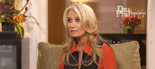 Kim Richards Details Drunken Arrest Night: Watch Now!