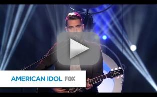 "Nick Fradiani - ""I'll Be"""