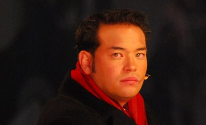 Jon Gosselin and Levi Johnston: Together at Last