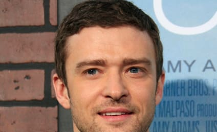 Justin Timberlake Denies Dropping B Word on Britney
