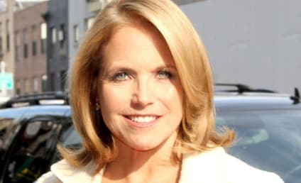 Katie Couric Talk Show Canceled After Two Seasons