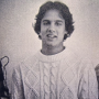 Chris Christie Throwback Photo