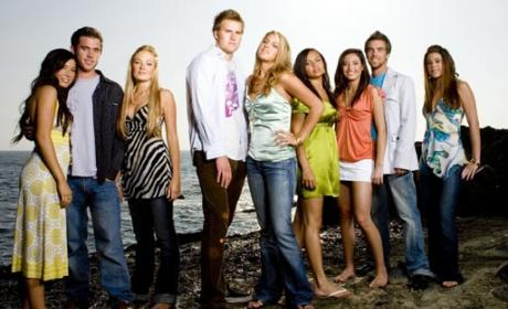 Laguna Beach Season 3 Cast Photo