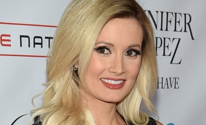Holly Madison Dishes Even More Playboy Dirt In 'The Vegas Diaries'