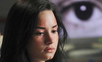 Demi Lovato on Grey's Anatomy: First Photo