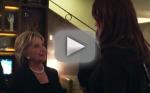 I Am Cait Clip: When Caitlyn Met Hillary...