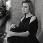 Khloe Kardashian Poses For Harper's Bazaar