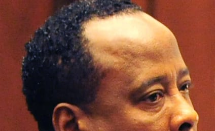 Dr. Conrad Murray to Be Charged in Michael Jackson Death; Involuntary Manslaughter Likely