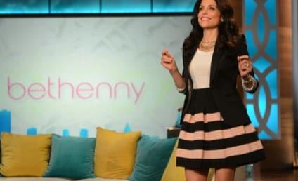 Bethenny Frankel Talk Show: Canceled!