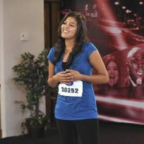 American Idol Season Eight Contestants