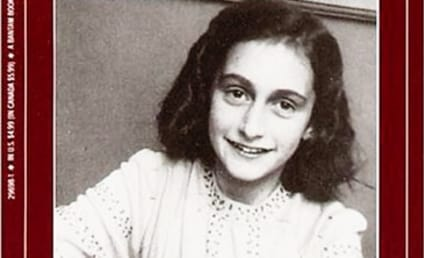 Anne Frank Diary Pornographic, Mom Claims in Middle School Complaint