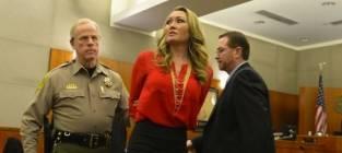 Brianne Altice in Court