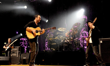 Dave Matthews Band Summer Tour Dates: Announced!