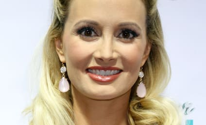Holly Madison: I Pondered Suicide Inside the Playboy Mansion