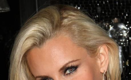 Jenny McCarthy and Brian Urlacher: Dating!
