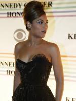 Beyonce Bee Hive Hair