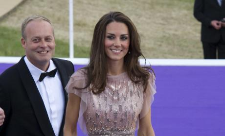 Kate Middleton: Dine With The Duchess For Only $7,000!