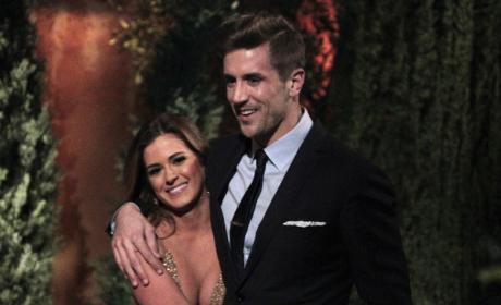 JoJo Fletcher to Jordan Rodgers: So, Are You a Cheater?!