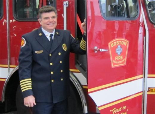 Boston Chief