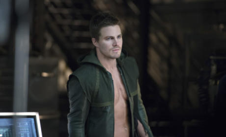 Arrow Episode Image