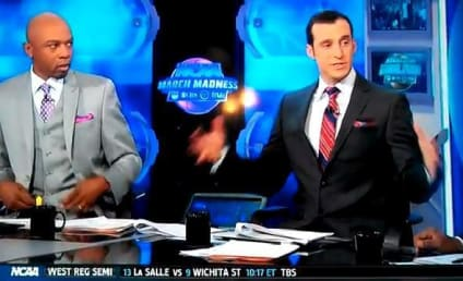 CBS Analyst Apologizes for Random Race Comment