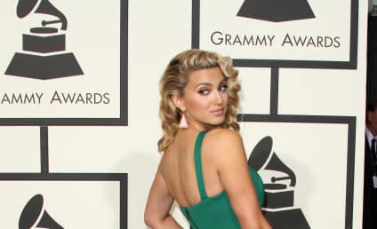 Tori Kelly on the Grammys: I Loved It All!