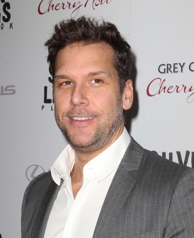 Dane Cook Pic