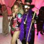 Beyonce at her 35th Birthday Bash