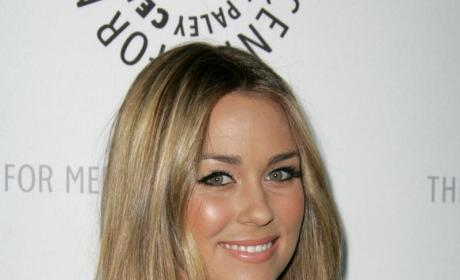 A Celebrity Hairstyle Tip, Courtesy of The Hills