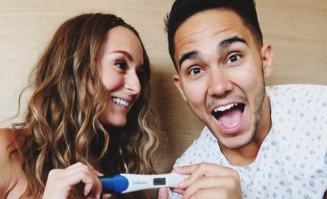 Alexa And Carlos PenaVega: Expecting Their First Child!