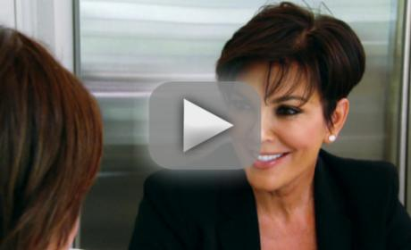 Keeping Up with the Kardashians Season 9 Episode 3 Recap: Kim Brings Milk to the Kitchen For Rob