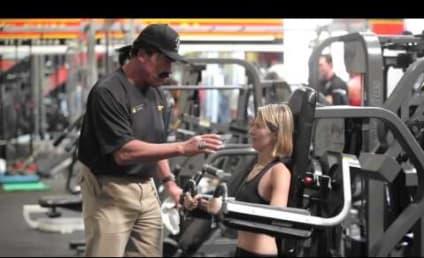 Arnold Schwarzenegger Goes Undercover, Raises Money for Charity