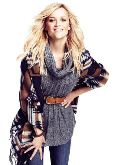 Reese Witherspoon for Lindex