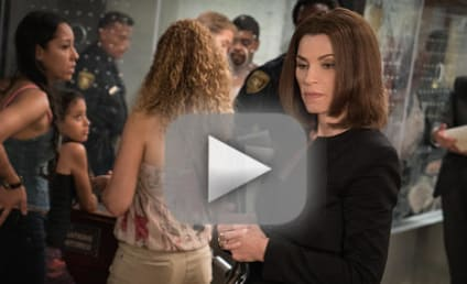 The Good Wife Season 7 Episode 1 Recap: Excuse Me?