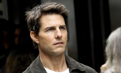 Yolanda Pecoraro: The Next Mrs. Tom Cruise?