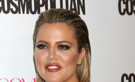 Khloe Kardashian: I Am NOT in Love With Lamar Odom