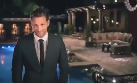 The Bachelor Season 18 Premiere Promo